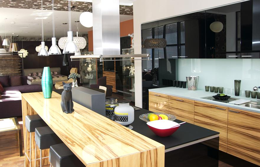 Er dit køkken udstyret med alle de smarte køkkenmaskiner?