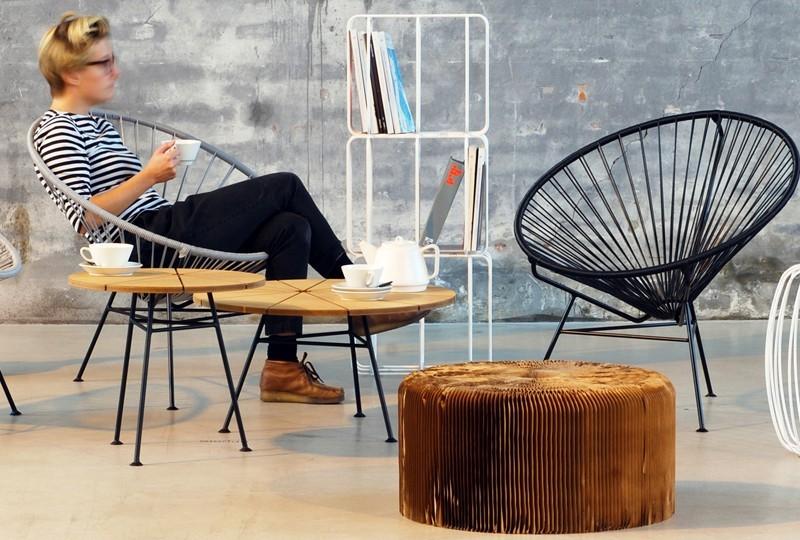 udendørs møbler lounge