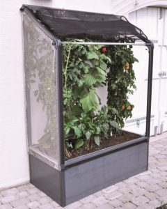 Growcamp-Vaegdrivhus