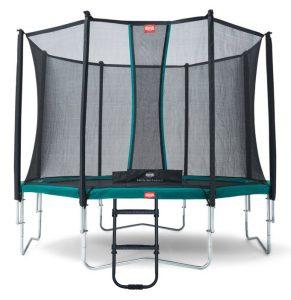 trampolin test her er de 2 bedste trampoliner lige nu. Black Bedroom Furniture Sets. Home Design Ideas