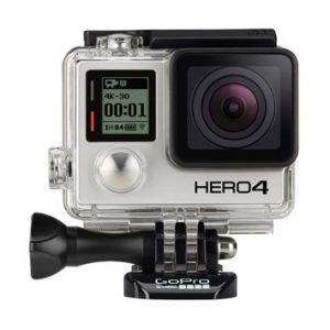 Gopro-Hero4-Black-Action-Kamera