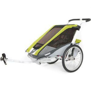 thule-chariot-cougar-2-cykelanhaenger