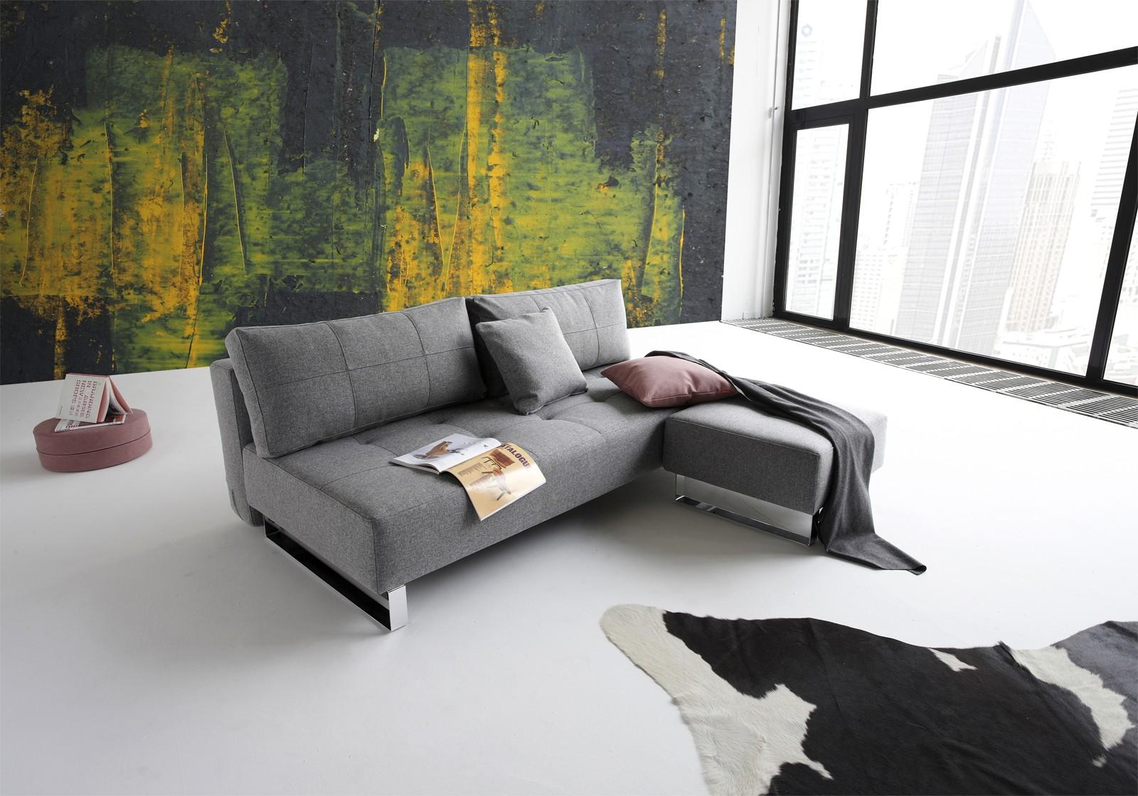 #9E832D Meget bedømt Sovesofa Med Chaiselong 7 Flotte Favoritter Gør Det Selv Lounge Sofa 5699 160011205699