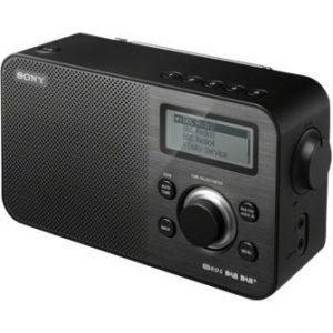 Sony-XDR-S60DBP-DAB-radio