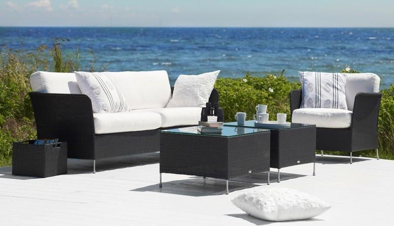 Lounge havemøbler - her er vores 17 favoritter