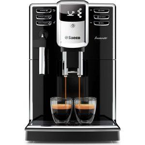 Espressomaskine test 2016