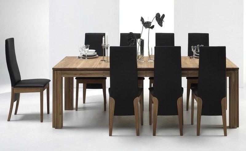 Spisebord med karakter   21 moderne middagsborde