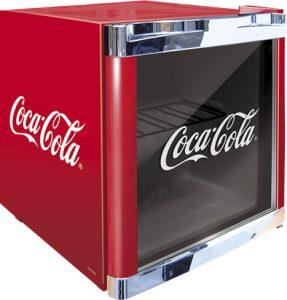 Coca-Cola-Barskab